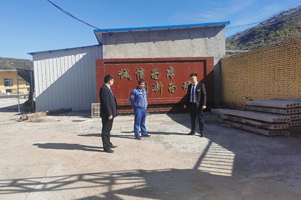 沁源农商银行:30万紧急支助让农企焕生机